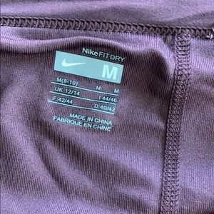 Nike Skirts - Nike FIT DRY skirt